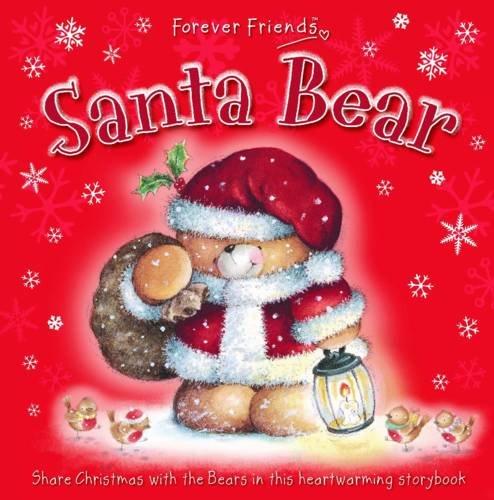 Santa Bear By Igloo