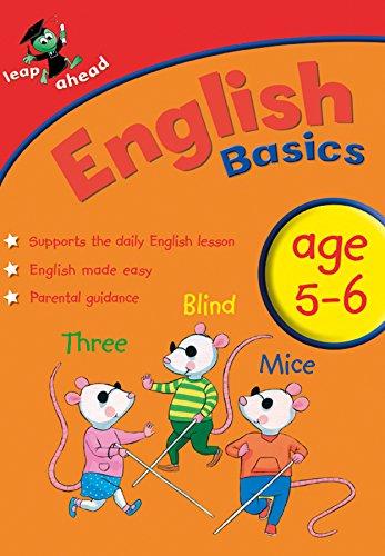 English Basics 5-6 by