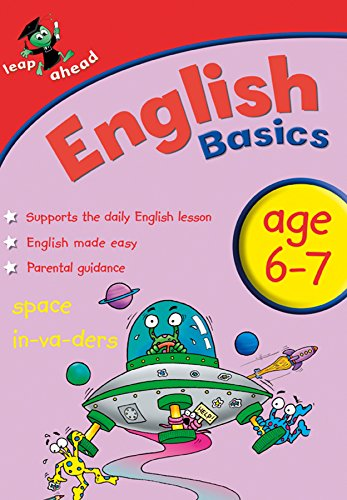 Leap Ahead: English Basics 6-7