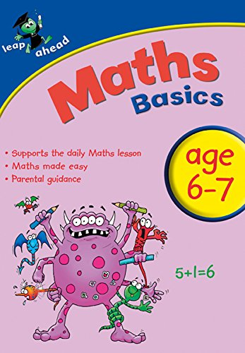 Leap Ahead: Maths Basics 6-7