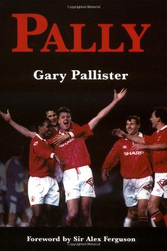 Pally by Gary Pallister