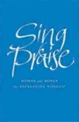Sing Praise By Anne Harrison