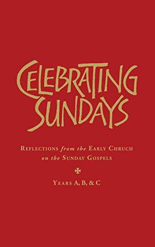 Celebrating Sundays By Stephen Holmes