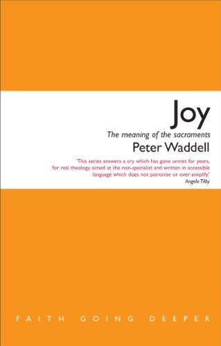 Joy By Peter Waddell