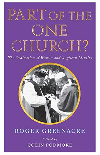 Part of the One Church? By Roger Greenacre