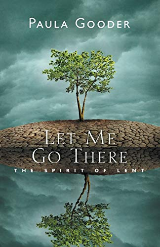 Let Me Go There By Paula Gooder