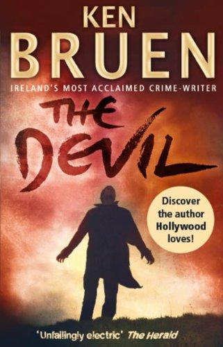 The Devil By Ken Bruen