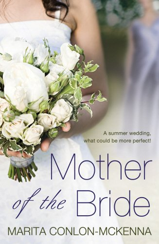 Mother of the Bride By Marita Conlon-McKenna