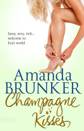 Champagne Kisses By Amanda Brunker