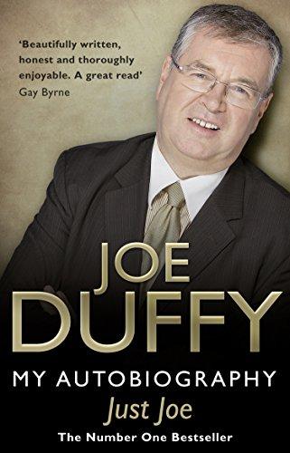 Just Joe By Joe Duffy