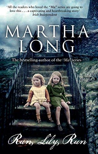 Run, Lily, Run by Martha Long