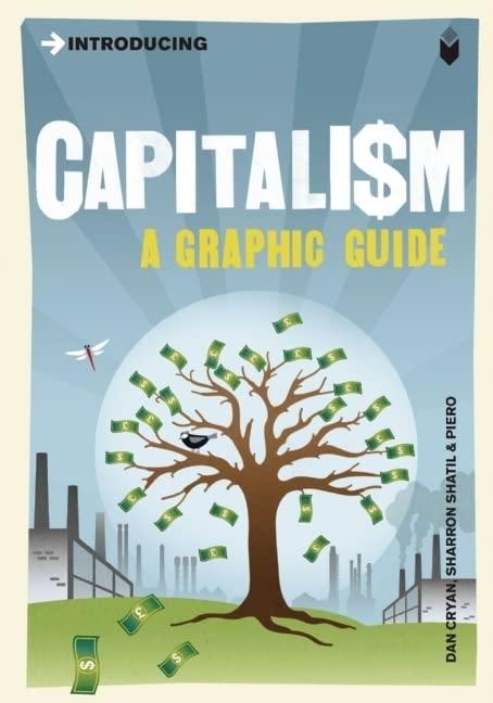 Introducing Capitalism By Dan Cryan