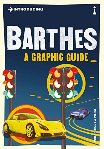 Introducing Barthes By Philip Thody