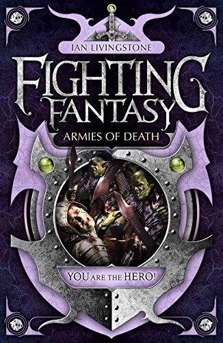 Armies of Death By Ian Livingstone