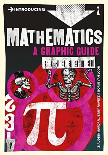 Introducing Mathematics: A Graphic Guide By Ziauddin Sardar