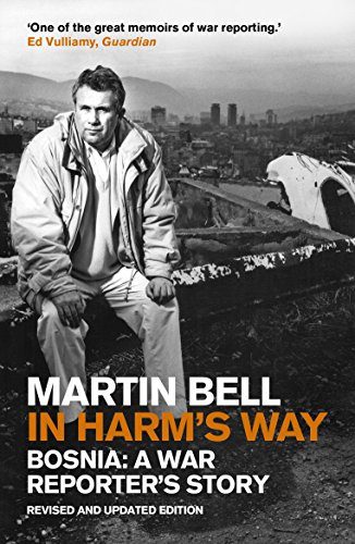 In Harm's Way By Martin Bell