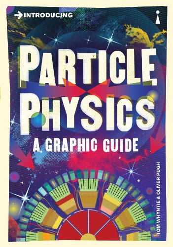Introducing Particle Physics: A Graphic Guide By Tom Whyntie