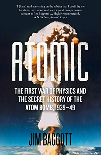 Atomic By Jim Baggott