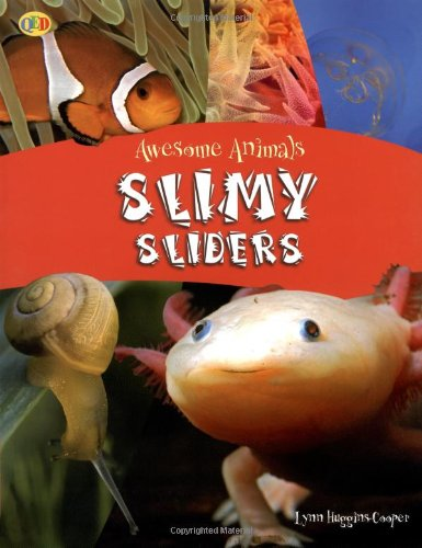 Slimey Sliders by Lynn Huggins-Cooper