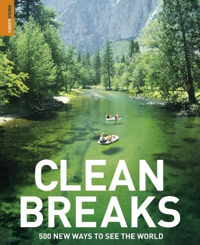 Clean Breaks By Jeremy Smith