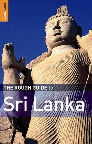 The Rough Guide to Sri Lanka by Gavin Thomas