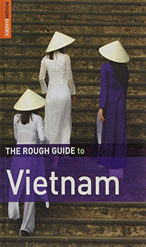 The Rough Guide to Vietnam by Mark Lewis