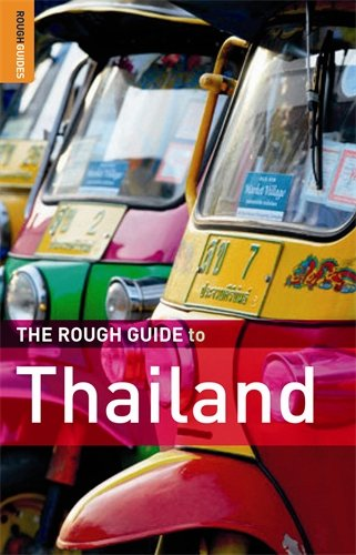 The Rough Guide to Thailand By Lucy Ridout