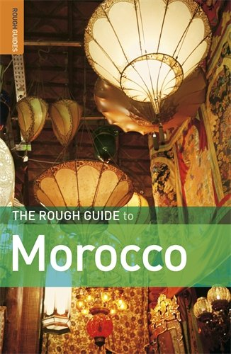 The Rough Guide to Morocco by Daniel Jacobs