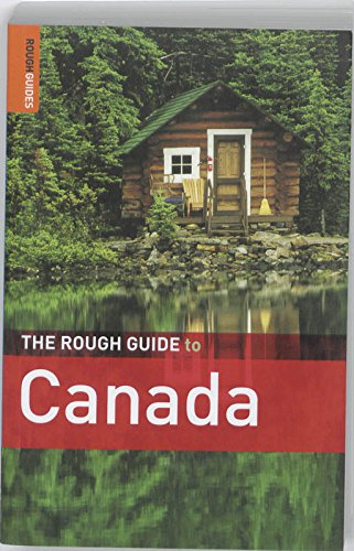 The Rough Guide to Canada by Tim Jepson