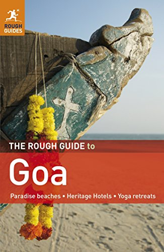 The Rough Guide to Goa By David Abram