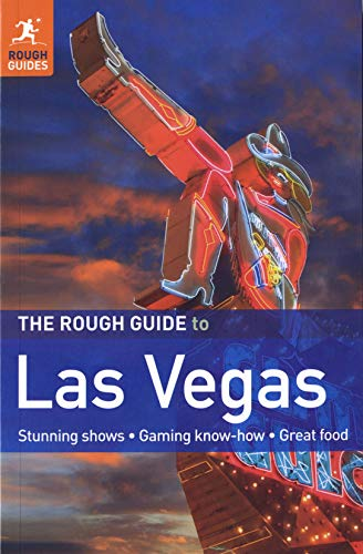 The Rough Guide to Las Vegas By Rough Guides