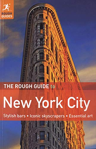 The Rough Guide to New York By Andrew Rosenberg