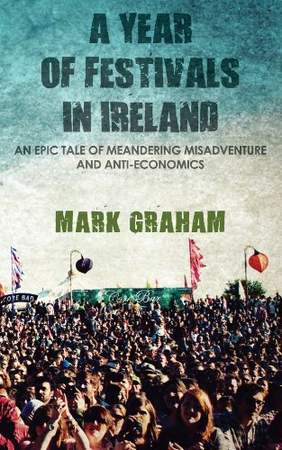 A Year of Festivals By Mark Graham