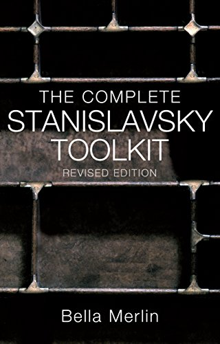 The Complete Stanislavsky Toolkit (new edition) By Bella Merlin