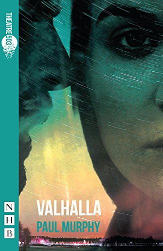 Valhalla By Paul Murphy