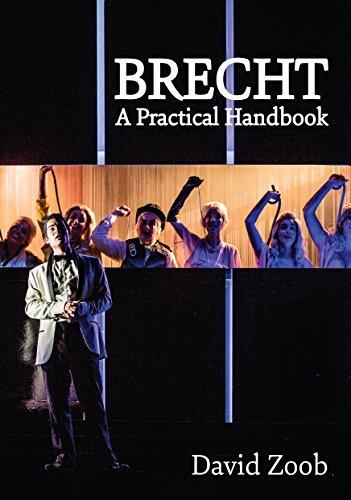 Brecht By David Zoob