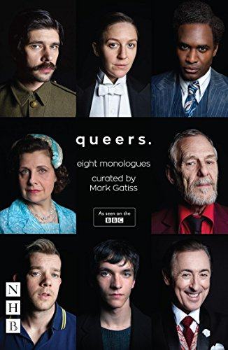 Queers By Mark Gatiss