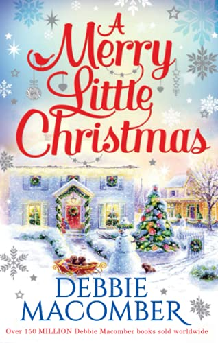 A Merry Little Christmas by Debbie Macomber