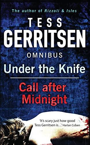 Call After Midnight By Tess Gerritsen