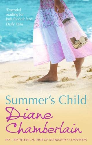 Summer's Child by Diane Chamberlain