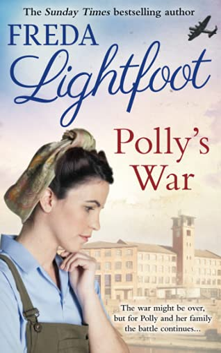 Polly's War by Freda Lightfoot