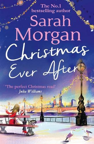 Christmas Ever After (Puffin Island trilogy, Book 3) By Sarah Morgan