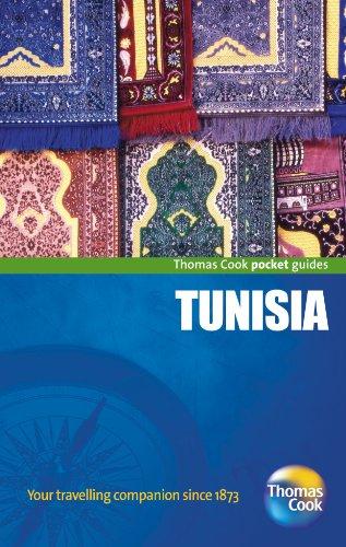 Tunisia By Caffrey