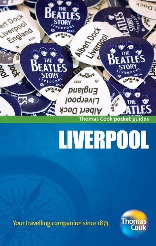 Liverpool By Thomas Cook Publishing