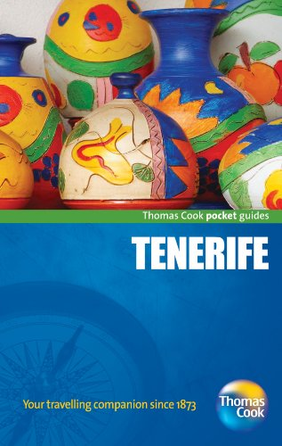 Tenerife-pocket-guides-HotSpots-by-Thomas-Cook-Publishing-184848402X-The