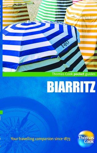 Biarritz By Natasha Edwards