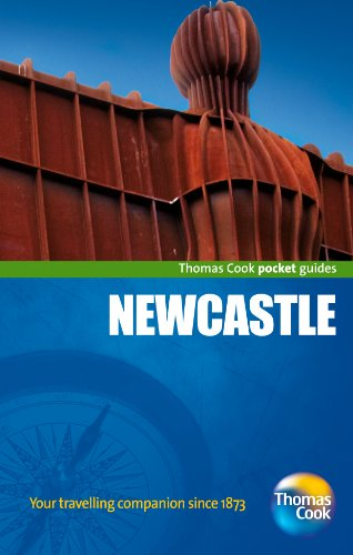 Newcastle By Thomas Cook Publishing