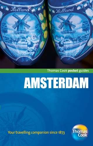 Amsterdam By Thomas Cook Publishing