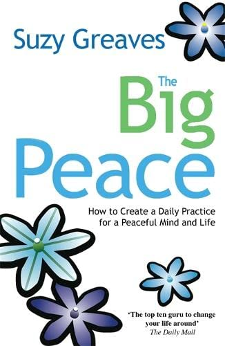 The Big Peace By Suzy Greaves