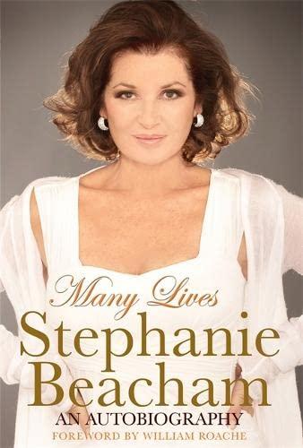 Many Lives By Stephanie Beacham
